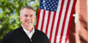 Photo of Ed Gillespie